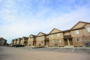 One year new  townhouse for rent by Kyler and Lundy lane QEW