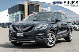 2015 Lincoln MKC RESERVE - SOLD! PANOROOF, NAVIGATION, 19 RIMS!