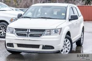 2015 Dodge Journey ***CANADIAN VALUE PACKAGE***4 CYLINDER-GREAT