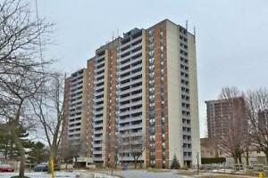 Pickering South 3-Bedroom Condo Apartment For Sale
