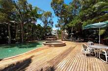 2 Bdrm fully Self Cont HOLIDAY RENTAL with Resort Style Pool Edge Hill Cairns City Preview