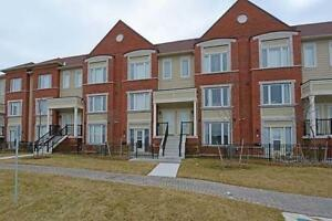 One Story Condominium Stacked Townhouse in Brampton