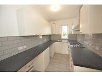 Newly refurbished 1 bed flat to let,separate lounge,woodfloors (Thornton Heath/Croydon)