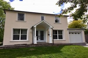 Sale: Renovated Detached House: Toronto / Scarborough, Guildwood