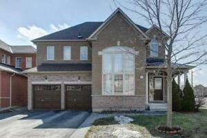 Detached 4+1 Bedrooms in Richmond hill with finished basement