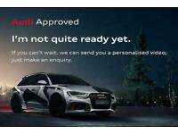 2018 Audi A3 S3 Tfsi Quattro 5Dr S Tronic Auto Hatchback Petrol Automatic
