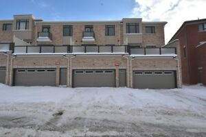 Luxury New 3 Storey 4 Br / 5 Bath Townhouse in Prime Aurora Area