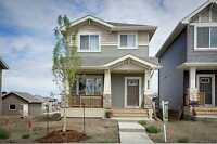 ***FREE RENT FOR ONE MONTH! 3 BDRM IN NEW WALKER COMMUNITY***