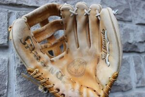 Spalding Sal bando Genuine Leather Glove baseball glove size 12