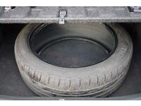 Used THREE A Tyre 205/50 R17 93W