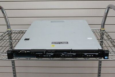 Dell Poweredge R410 2 X QUAD CORE 2.40GHZ E5620 4GB RAM SERVER QTY AVAILABLE
