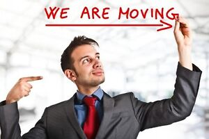 Moving, Relocating  Anywhere.