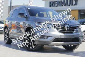 2019 Renault Koleos HZG Formula Edition X-tronic Grey 1 Speed Constant Variable Wagon Berwick Casey Area Preview