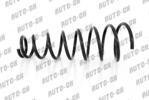 2 FRONT COIL SPRINGS FOR FORD NISSAN PRIMERA P10