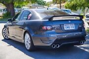 2009 Holden Special Vehicles Clubsport E Series MY08 Upgrade R8 Grey 6 Speed Manual Sedan Glendalough Stirling Area Preview