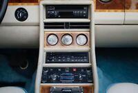 Miniature 21 Coche Americano usado Rolls-Royce Corniche 1991