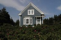 House For Sale on Nova Scotia's Lighthouse Route