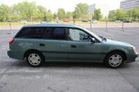 2000 Subaru Legacy Familiale
