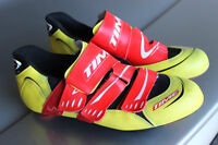 Time cycling road / mountain bike shoes cleats size EU 42 or US