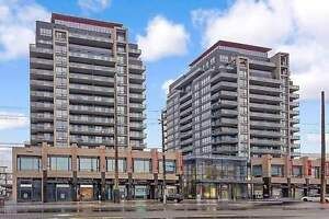 *** LARGE & LUXURY LOWER PENTHOUSE in prime Richmond Hill ***