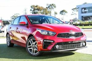 2019 Kia Cerato BD MY19 Sport Runway Red 6 Speed Sports Automatic Hatchback Wangara Wanneroo Area Preview