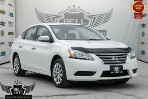 2015 Nissan Sentra SV BLUETOOTH VOICE COMMAND/ RECOGNITION ALLOY
