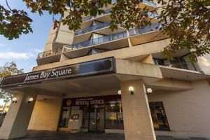 1 Bdrm available at 425 Simcoe Street, Victoria