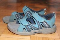 Sandales Merrell, grandeur 2, columbia grandeur 13