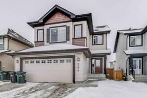 Home for Sale in Sherwood Park, AB (5bd 3ba/1hba) - Reduced