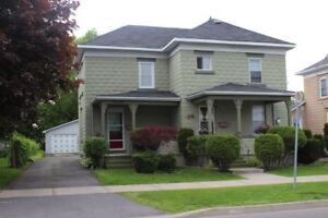 Enjoy a well maintained yard and building