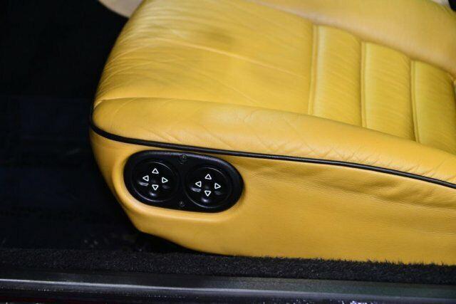 Image 21 Coche Americano usado Porsche 911 1994