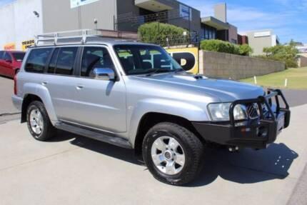 2007 Nissan Patrol Wagon Wangara Wanneroo Area Preview