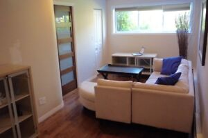 1 BRD - FURNISHED AND RENOVATED - ALL INCLUSIVE!