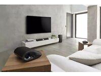Philips Fidelio B5 Soundbar with detachable speakers (£350 onco)