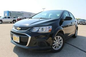 2017 Chevrolet Sonic LT *AWESOME PRICE*