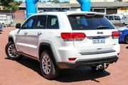 2015 Jeep Grand Cherokee WK MY15 Laredo 4x2 White 8 Speed Sports Automatic Wagon Maddington Gosnells Area Preview