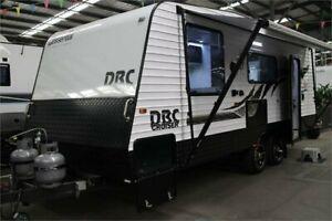 2020 Essential Caravans DBC Cruiser Caravan Caravan Kilburn Port Adelaide Area Preview