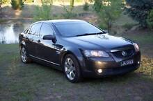 2007 Holden Calais V Sedan Carwoola Queanbeyan Area Preview