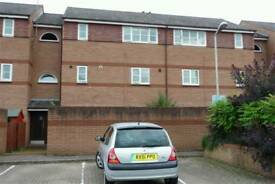 ONE DOUBLE BEDROOM FLAT TO LET IN WESTEXE - TIVERTON