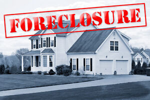 Power Of Sale, Distress and Fixer Upper Properties For SALE