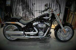 2019 Harley-Davidson FLFBS Fat Boy S (114)