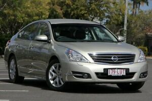 2009 Nissan Maxima J32 350 X-tronic ST-S Gold 6 Speed Constant Variable Sedan Chermside Brisbane North East Preview