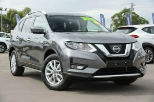2018 Nissan X-Trail T32 Series II ST-L X-tronic 2WD Grey 7 Speed Constant Variable Wagon McGraths Hill Hawkesbury Area Preview