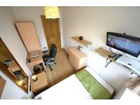 Wonderful Single Room in Hackney Zone 2 with TV LCD WOW in Room All MODERN NEW Wifi Cleaner