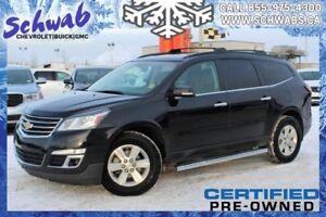 2014 Chevrolet Traverse SUV 2LT