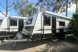 2021 Franklin Core 215LSW3B Caravan Penrith Penrith Area Preview