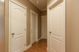 Professional attention to detail Painting and Interior Trim Peterborough Peterborough Area image 1