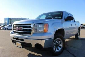2012 GMC Sierra 1500 SLE *AWESOME TRUCK, AWESOME PRICE*