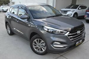 2017 Hyundai Tucson TL Active X Grey Sports Automatic Mill Park Whittlesea Area Preview