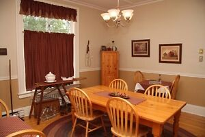 Bed & Breakfast For Sale Campbell River Comox Valley Area image 9